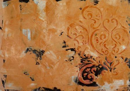 stucco veneziano / στούκο βενετσιάνο με σχέδια