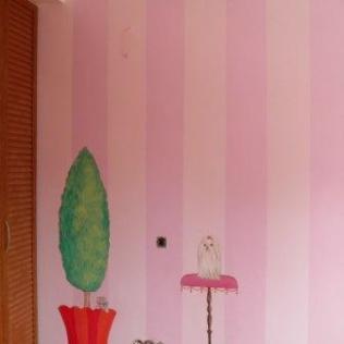 Ζωγραφικη σε τοιχο παιδικων δωματιων παιδικες τοιχογραφιες ζωγραφικη παιδικου δωματιου