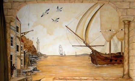 Παλιό λιμάνι