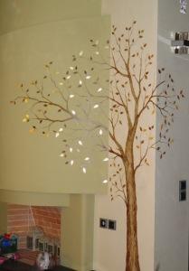 τοιχογραφιες ζωγραφικη σε τοιχο τεχνοτροπιες
