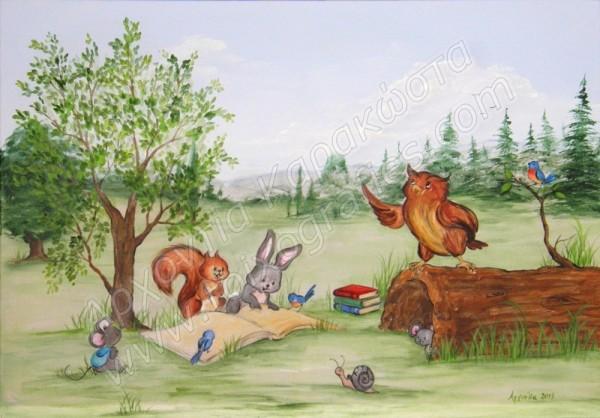 Παιδικοί πίνακες ζωγραφικής, κάδρα για παιδιά, παιδικη ζωγραφική, παιδικά έργα τέχνης