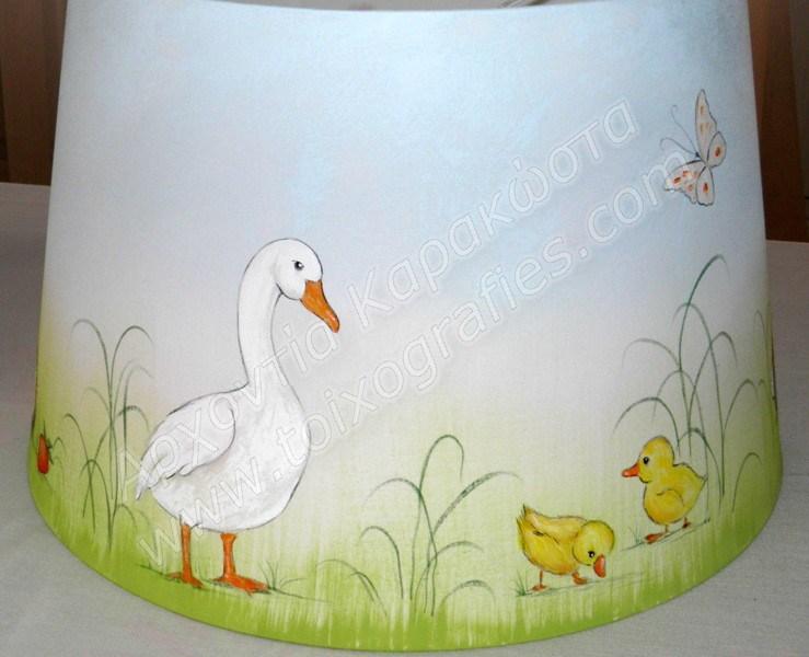 ζωγραφιστά παιδικά φωτιστικά (9)