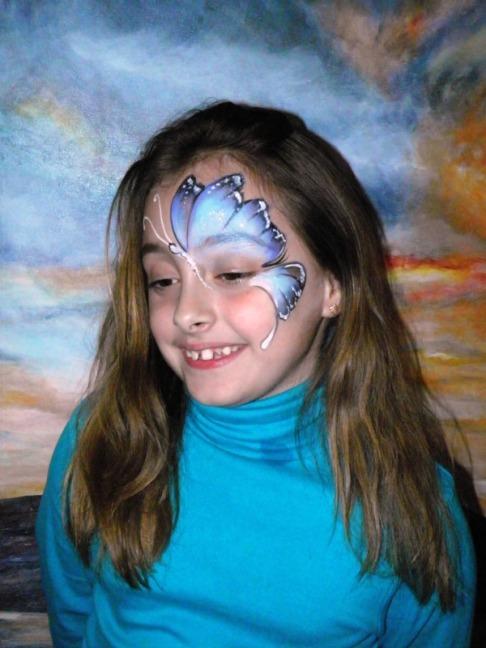 ζωγραφική στο προσωπο, ζωγραφικη προσωπου για παιδικα παρτυ, face painting