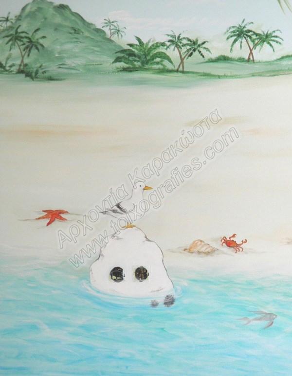 θαλασσα τοιχογραφια (4)