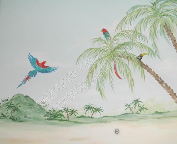 θαλασσα τοιχογραφια (5)