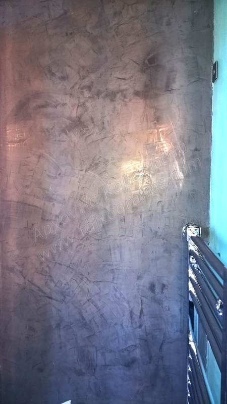 τεχνοτροπίες, τοιχογραφίες, στούκο βενετσιάνο